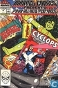 Marvel Comics Presents 18