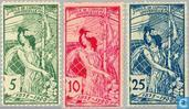 Union postale universelle