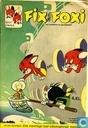 Strips - Fix en Fox (tijdschrift) - 1960 nummer  27