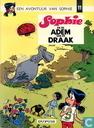 Bandes dessinées - Sophie [Jidéhem] - Sophie en de adem van de draak