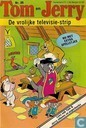 Comic Books - Tom and Jerry - Tom en Jerry 39