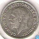 Munten - Verenigd Koninkrijk - Verenigd Koninkrijk 3 pence 1934