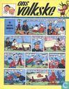 Comic Books - Ons Volkske (tijdschrift) - 1959 nummer  15
