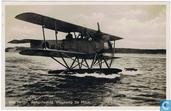 Den Helder, watervliegtuig Vliegkamp de Mook
