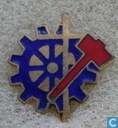 Emblème KAB