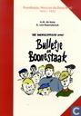 Comic Books - Bulletje en Boonestaak, De wereldreis van - Roodkapje, Nero en de Boze Wolf (1932-1933)