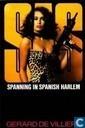 Spanning in Spanish Harlem