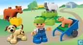 Lego 4972 Animals