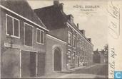 Hotel Doelen