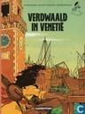 Strips - Modou de zigeunerin - Verdwaald in Venetië