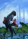 The Swampy Ride