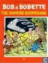 The diamond boomerang
