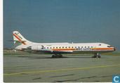 Aero Lloyd - Caravelle D-AAST (01)