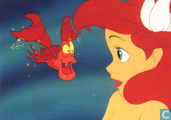 Sebastian is too shocked by Ariel's words
