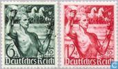 1938 Hitler in power from 1933 to 1938 (DR 126)
