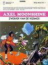 Strips - Axel Moonshine - Zwerver van de kosmos