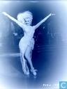 Sexy Marilyn Monroe Pose