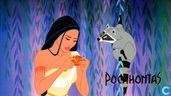 Pocahontas Discovers Smith Truly Is Her Path