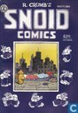 Snoid Comics