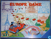 Europe Game (Mickey)