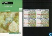 Postzegels - Nederland [NLD] - 500 jaar Friesland