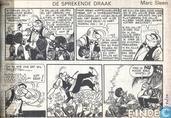 Bandes dessinées - Neron et Cie - De sprekende draak