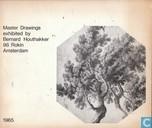 Master Drawings 1965