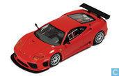 Ferrari 360 GTC 'Racing Presentation'