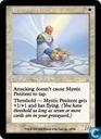 Mystic Penitent