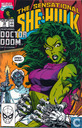 The Sensational She-Hulk 18