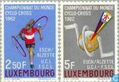 1962 World Championships (LUX 151)