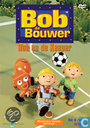 Bob de bouwer en de keeper