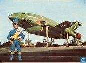 TB 2 - Thunderbird 2