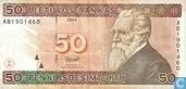 Litouwen 50 Litu