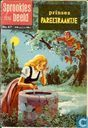 Strips - Prinses Pareltraantje - Prinses Pareltraantje