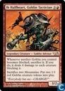Ib Halfheart, Goblin Tactician