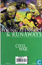 Civil war: Young Avengers & Runaways 3