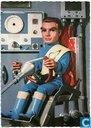 Ansichtskarten  - Vita Nova - 01 - Virgil piloot van de Thunderbird 2