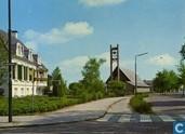 Baarn, Opstandingskerk