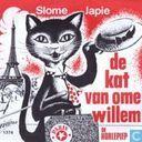 De kat van ome Willem