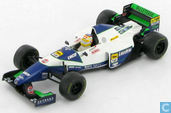 Model cars - Onyx - Minardi M195 - Ford