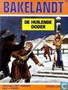 Bandes dessinées - Jean Gaillard - De huilende doder