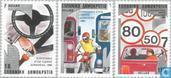 Europees Jaar verkeersveiligheid