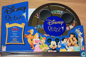 Spellen - Trivial Pursuit - Disney Trivia