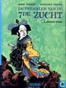 Bandes dessinées - Verhalen van de 7de zucht, De - Shiro Yuki