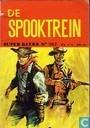 Bandes dessinées - Super reeks - De spooktrein