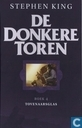 Books - Dark Tower, The - Tovenaarsglas