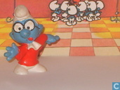 Lawyer smurf