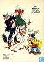 Bandes dessinées - Sammy [Berck] - Oudjes voor de lijfwachten + Robots voor de lijfwachten