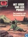 Bandes dessinées - Groene Kozak, De - Het einde van een piraat
